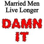 Married Men Live Longer