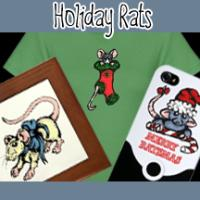 Holiday Rats