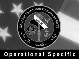 Operational Specific