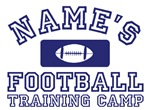 Name's Football Training Camp
