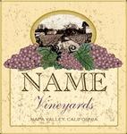 Name Vineyards Distressed
