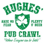 Hughes' Irish Pub Crawl