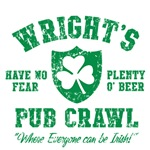 Wright's Irish Pub Crawl