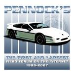 Pennocks 2007