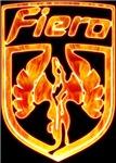 Flamin' Fiero