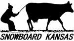 Snowboard Kansas