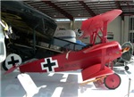 The Fokker DR 1 Shop