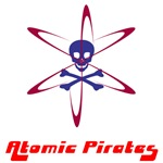 The Atomic Pirate Shop