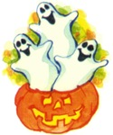 The Halloween 40 Store