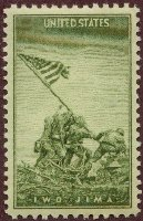 History and Stamp Art Gifts and military gift idea