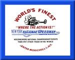 New York National Speedway