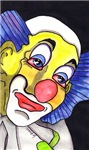 CLOWNS/THEATRICAL - 'CLOWN 2'