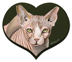 CATS - THE SPHYNX 2