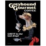Greyhound Gourmet-maiden