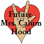 Calum Girls