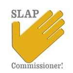 Slap Commissioner Design