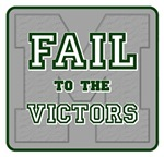 Fail To The Victors - Green
