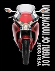 VFR1200F Innovation