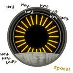 Space Core Shirts