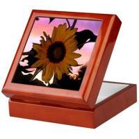 Art2bseen Keepsake Boxes