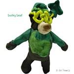 Lucky Leaf Sloth