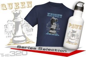 Chess Mate Design