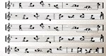 Kama Sutra Music Notes
