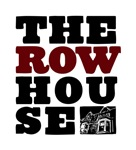 The Row House logo