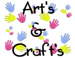 Art's & Craft's