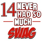 Swag birthday designs