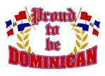 Proud to be Dominican