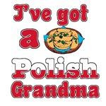 I've got a Polish Grandma