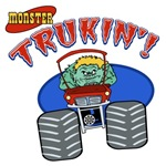 Monster Trukin'