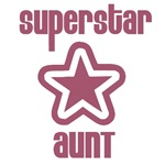 Superstar Aunt
