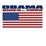 Obama Biden in 2008