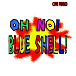 Oh No Blue Shell (no swearing)