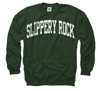 Slippery Rock University The Rock