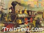 RAILROAD HOBBIES - TrainTees.com™