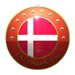 Denmark shield