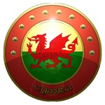 welsh shield