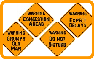 The Warning Signs!