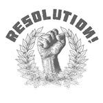 Resolution!