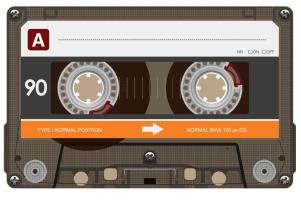 Cassette-O-Rama