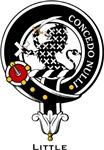 Little Clan Crest Badge