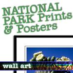 National Park Prints & Posters
