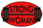 STRONG WOMAN T-Shirts, Apparel, and Gifts
