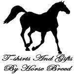 Horse Shirts And Gifts