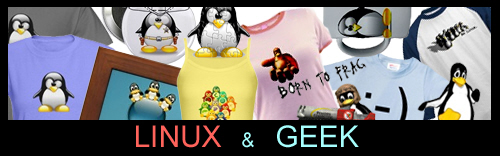 Linux and Geek Stuff!!