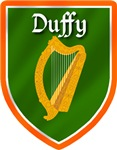 Duffy Clan Irish Crest