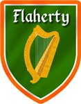 Flaherty Family emblem